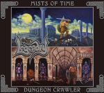 Legendry – Mists Of Time / Dungeon Crawler (2CD Re-Release)