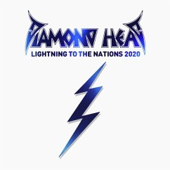 Diamond Head – Lightning to the Nations 2020