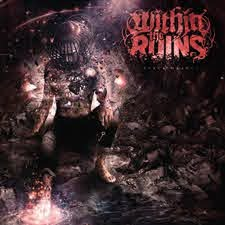 Within the Ruins – Black Heart