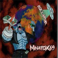 Minatox69 - Collapse