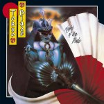 Tokyo Blade – Night Of The Blade (Vinyl Re-Release)