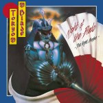 Tokyo Blade – Night Of The Blade (The Night Before) (LP Re-Release)