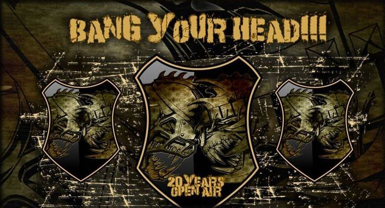 Bang Your Head!!! 2018