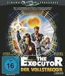 The Executor – Der Vollstrecker