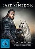 The Last Kingdom (Staffel II)