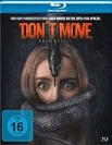 Don't move – Halt still!