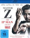 Master Z – The Ip-Man Legacy