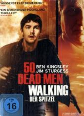 50 Dead Men Walking – Der Spitzel