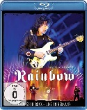 Ritchie Blackmore´s Rainbow – Memories in Rock – Live in Germany