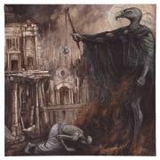 Craven Idol –The shackles of mammon
