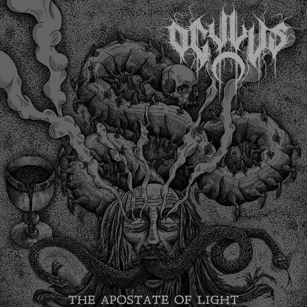 Oculus -The apostate of light