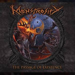 Monstrosity –The passage of existence