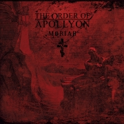 The order of apollyon –Moriah
