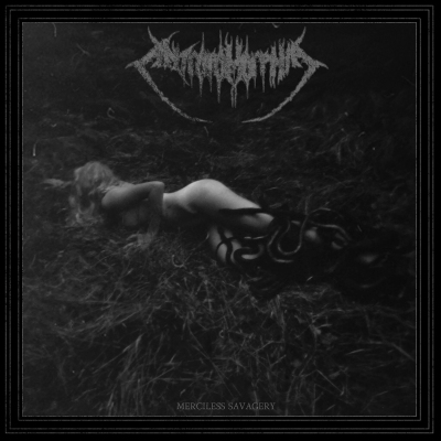 Antropomorphia-Merciless savagery