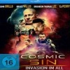 Cosmic Sin – Invasion im All
