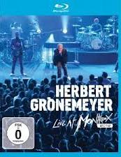 Grönemeyer – Live at Montreux 2012
