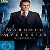 Murdoch Mysteries (Staffel I)